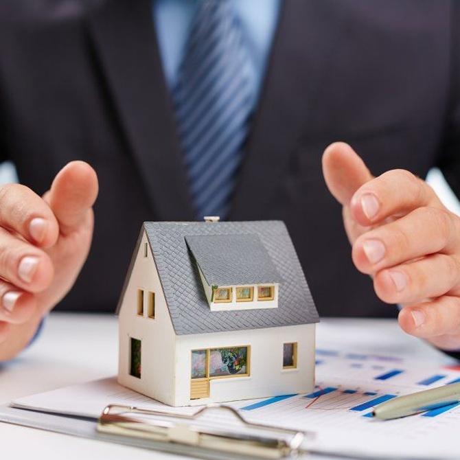 ¿Qué seguro debo contratar si vivo de alquiler?