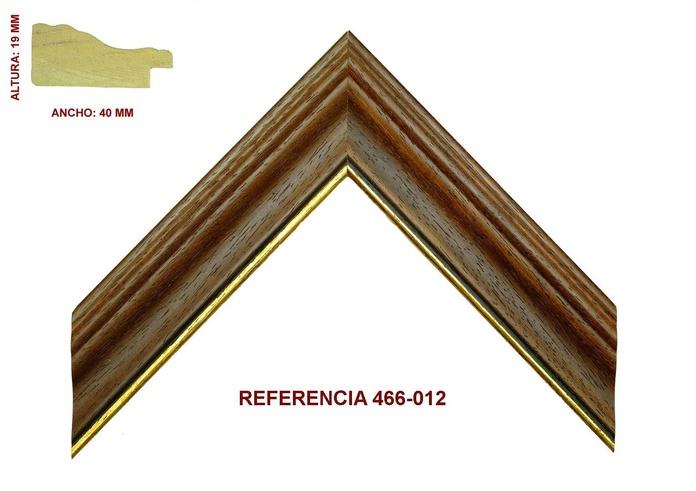 REF 466-012: Muestrario de Moldusevilla