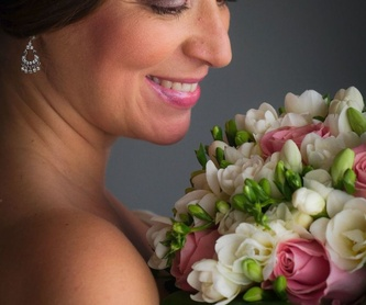 Ramos florales para regalo: Floristería de El Jardín de Charlotte