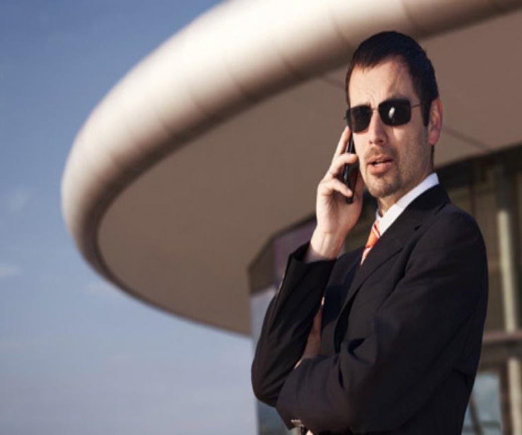 Detectives privados y protección de datos