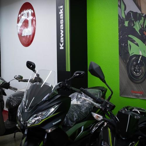 Talleres de motos en Les Corts Barcelona