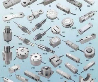 Inspección : Productos y servicios de S.I.P.A.C