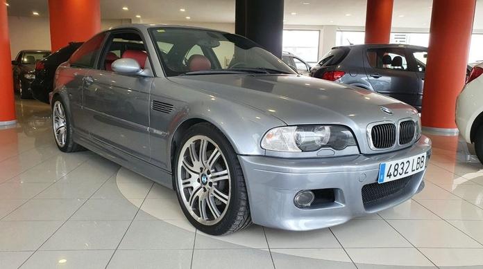 BMW M3:  de CODIGOCAR
