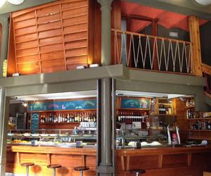 Restaurante Charrito, especializado en tapas y raciones en el Eixample de Barcelona