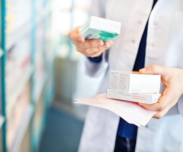Medicamentos de farmacia Los Silos