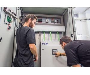 Automatización de cualquier sistema en Albacete