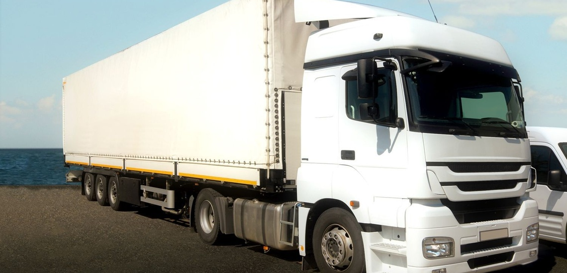 Una de las empresas líder en transporte nacional e internacional en Valencia