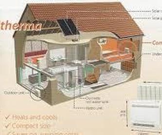 GEOTERMIA: Catálogo de Elyclimat