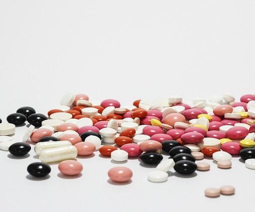 ¿Cómo de útil es la maquinaria farmacéutica?