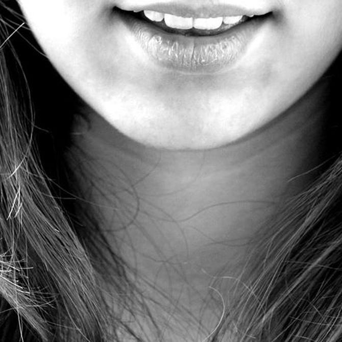 Recuperando la sonrisa con los implantes dentales