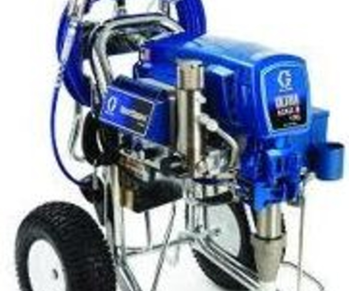 Airless graco mark V