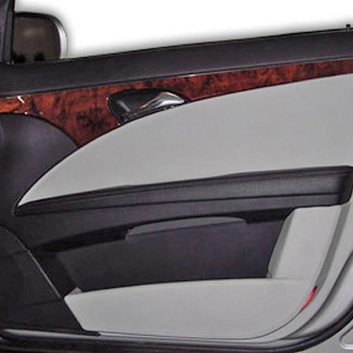 Tapizados en piel para automóviles