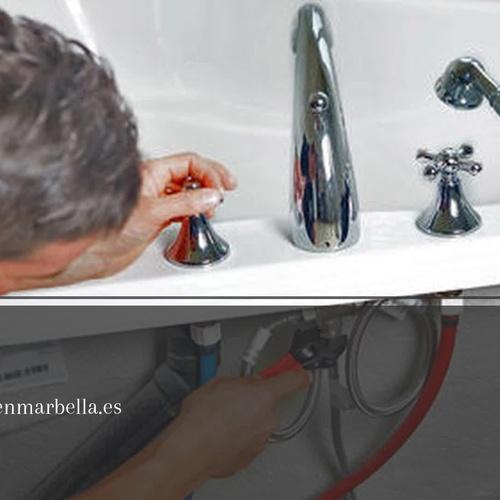Fontaneros en Marbella | Instaladora Hnos. Moreno, S.L.
