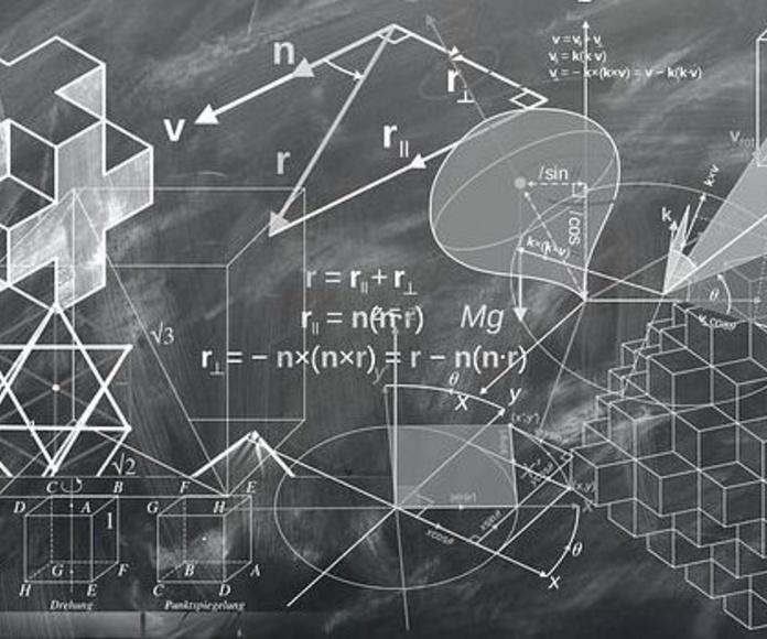 Matemáticas: Servicios de Centro de Estudios Ciudad de los Periodistas