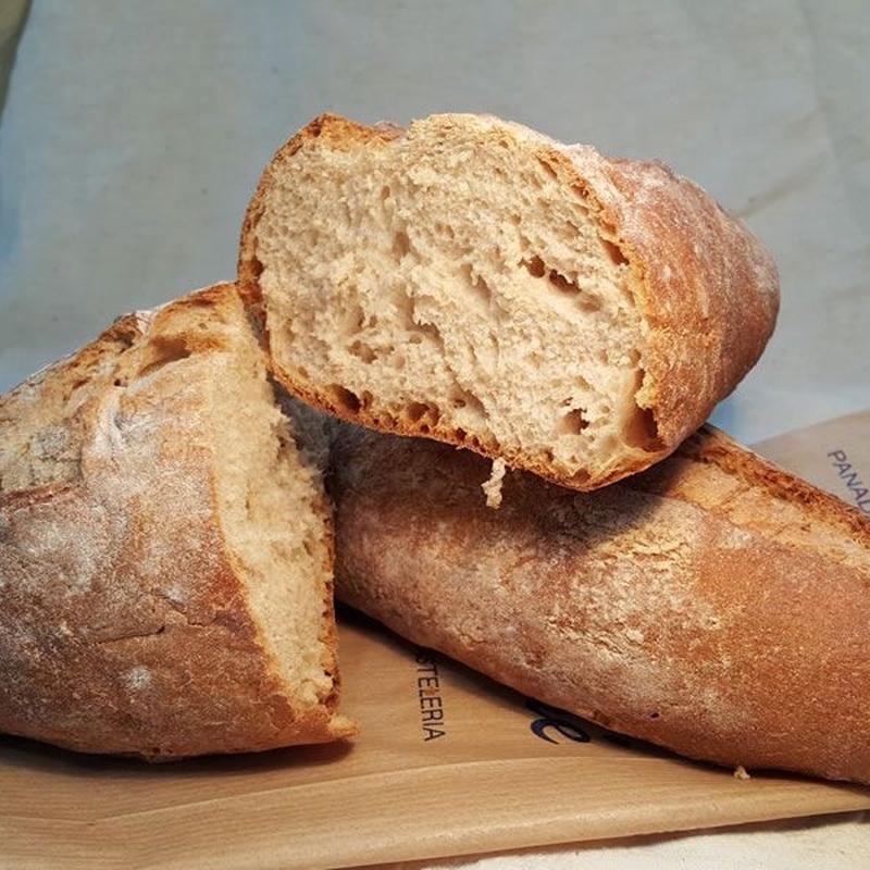Pan especial: Productos de Panificadora San José