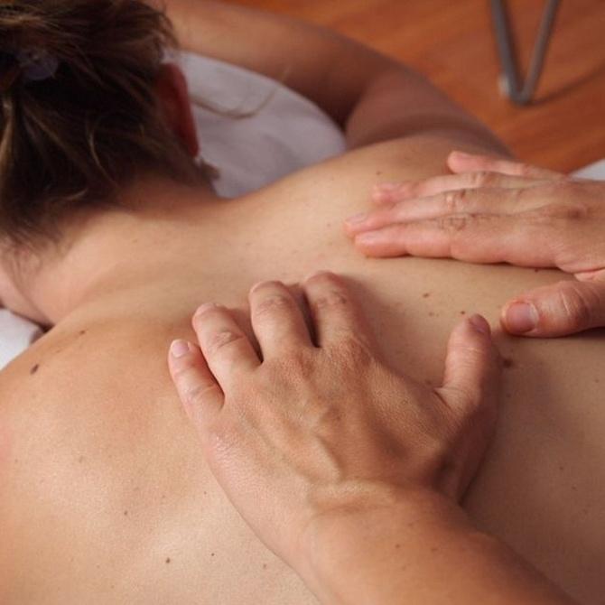 Cuidar tu espalda, una buena inversión