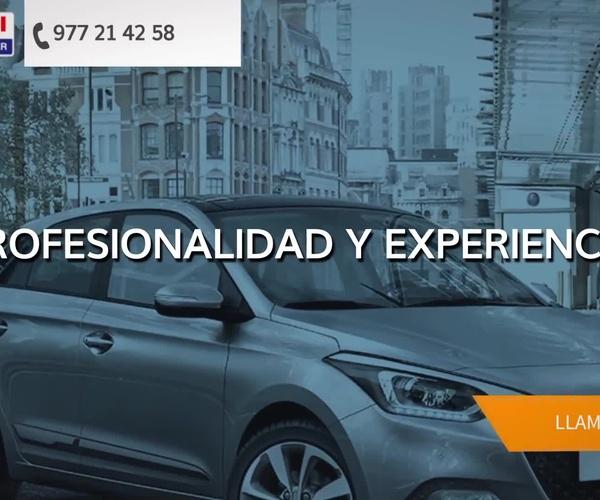 Alquiler de coches y furgonetas en Tarragona | GAVI Rent a Car