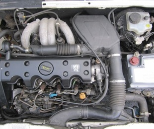 Mejorar el mantenimiento de nuestro motor diésel