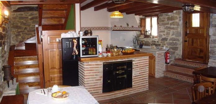 Loft para dos personas: Servicios de Casa Elisa Canarias