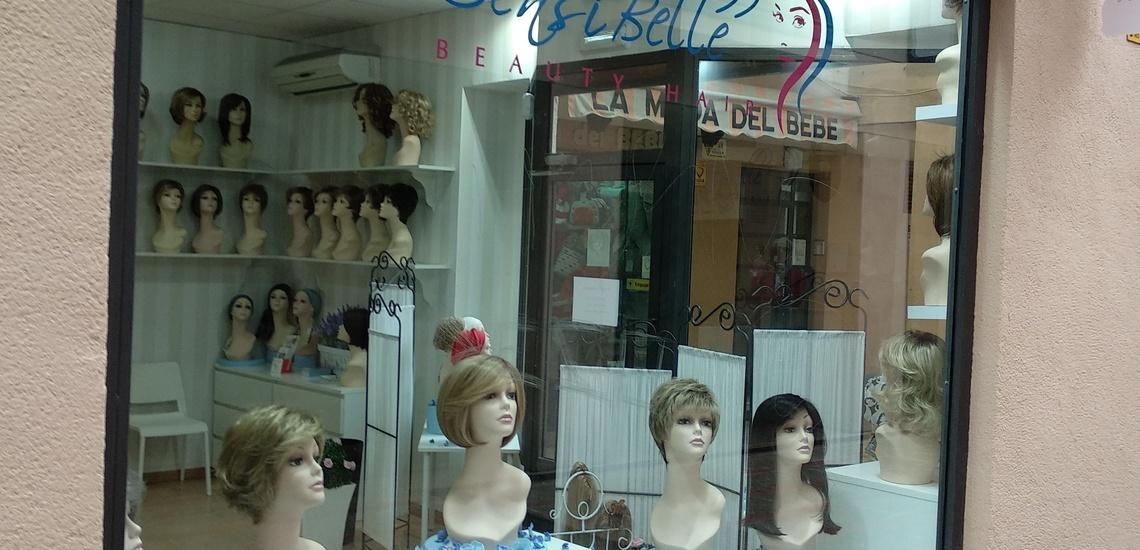 Tiendas de pelucas en Guadalajara para hombres