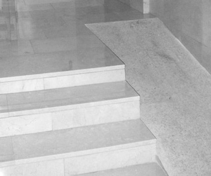 Eliminación de barreras arquitectónicas en Sevilla   Jaco construcciones
