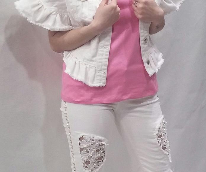 Pantalones: Moda mujer de Duncan Moda