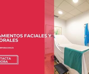 Aumento de mamas en Alicante: Odex Corporación
