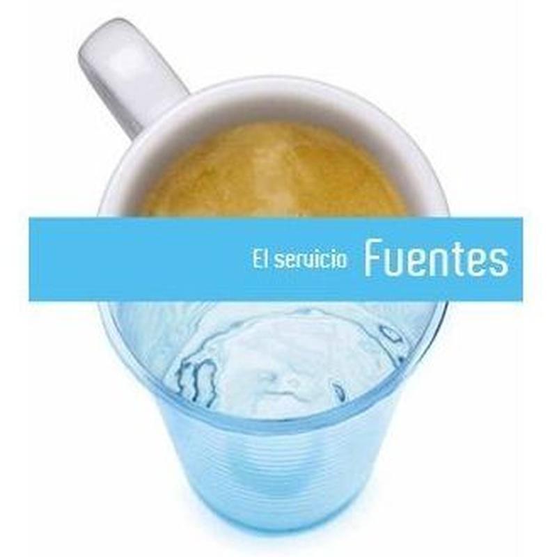 Servicio fuentes de agua: Productos y servicios de Elis Manomatic