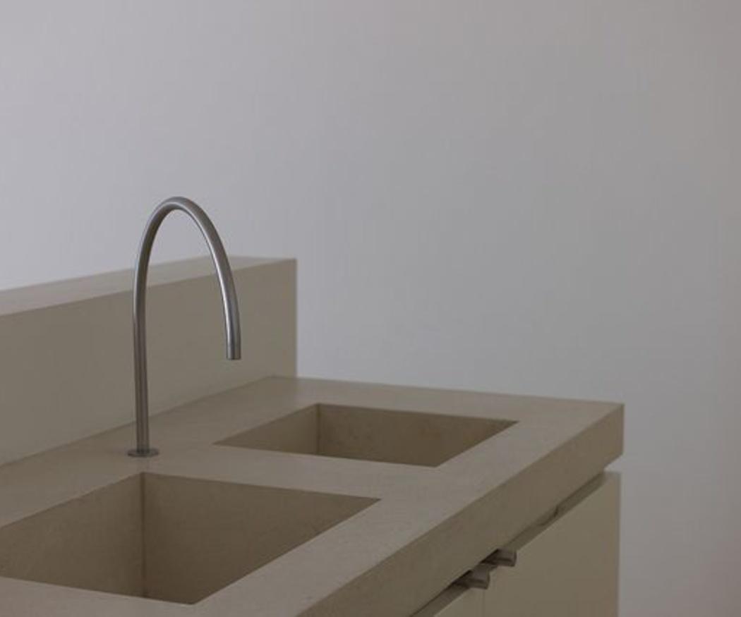 El minimalismo en cocinas: la maestría de John Pawson