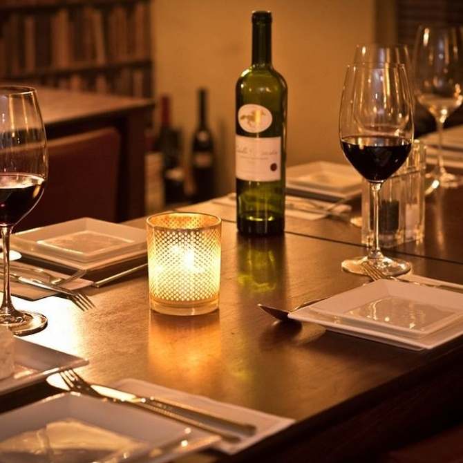 Una mesa extensible para el comedor de tu casa