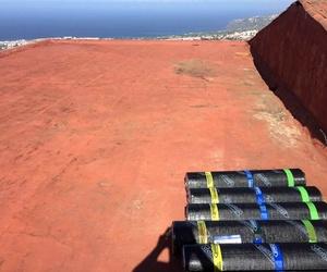 Impermeabilizaciones en Santa Cruz de Tenerife