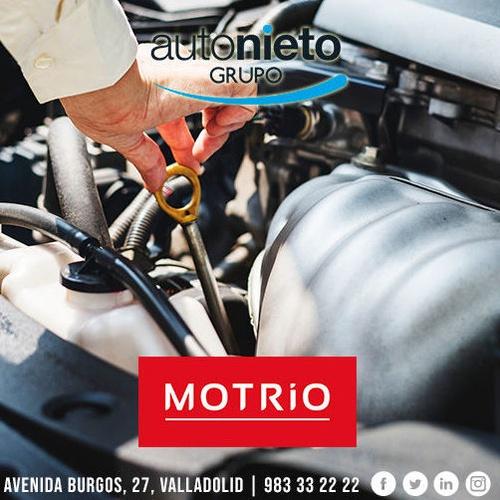 Taller mecánico multimarca Valladolid