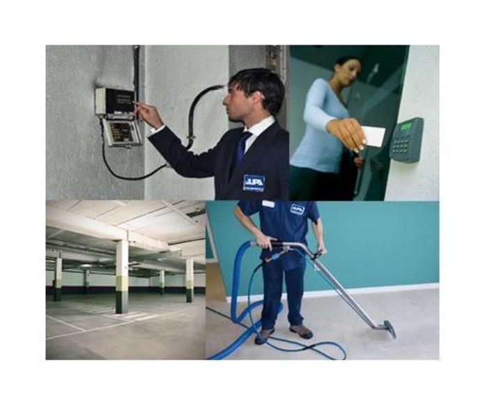 Limpiezas: Albañilería y reformas de Jupa Servicios integrales