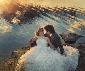 Fotografías románticas de bodas