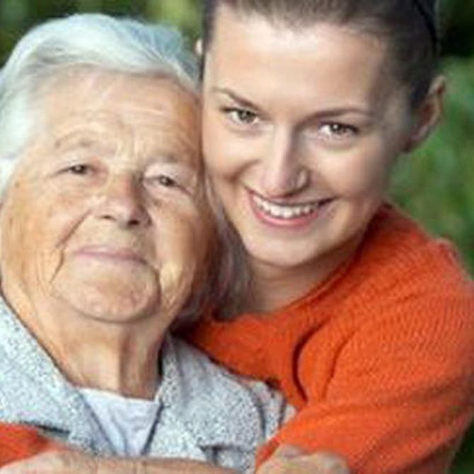 Cuidados físicos, psíquicos y sociales de los ancianos