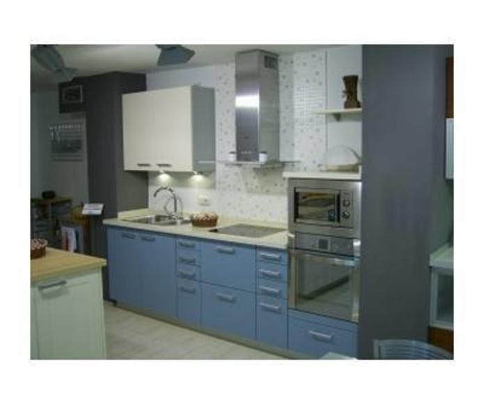 Materiales: Productos y Servicios de Diseño Cocinas