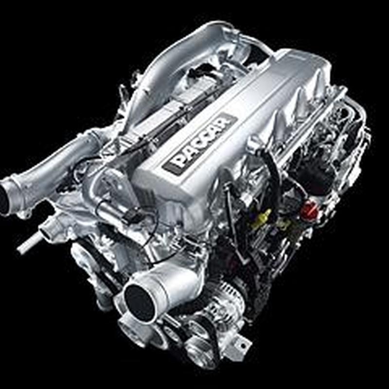 Motores: Productos y servicios de L.P. Recambios