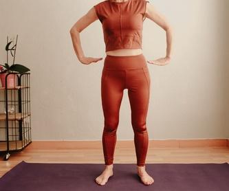 Yoga en familia: Servicios de Centro Dasya