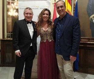 Academia Vevey recibe el Premio Europeo a la Calidad Empresarial 2020