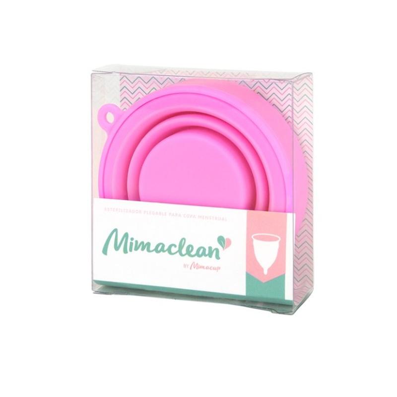 Esterilizador Mimaclean: Servicios de FANALS ESPAI DE TERAPIES