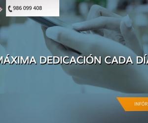 Distribuidora de productos y servicios Vodafone en Galicia | Rubianes Telecomunicaciones