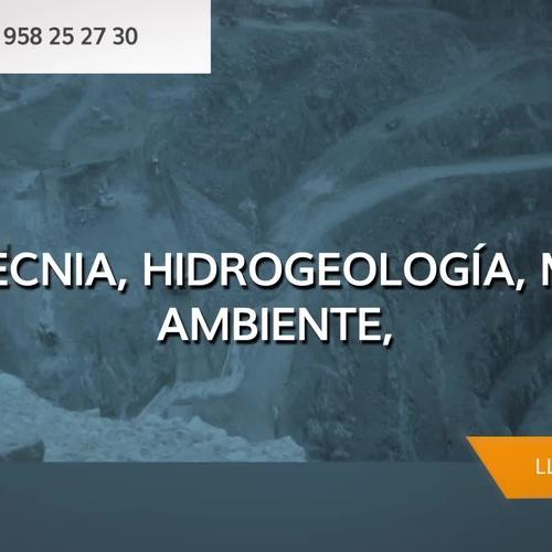 Empresas geotécnia en Málaga | Ingeniería Geológica de Ronda 71