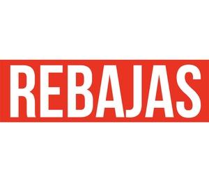 REBAJAS VERANO 2019