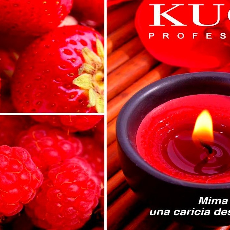 Ritual Frutos Rojos Alicante