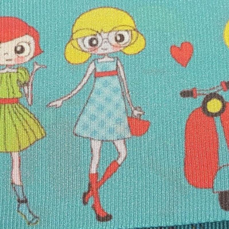 Cintas para decorar prendas: Tienda y cursos de Mercería & Taller de Labores Inma