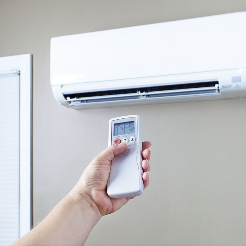 Climatización: Servicios de DMA Instalaciones y Reformas