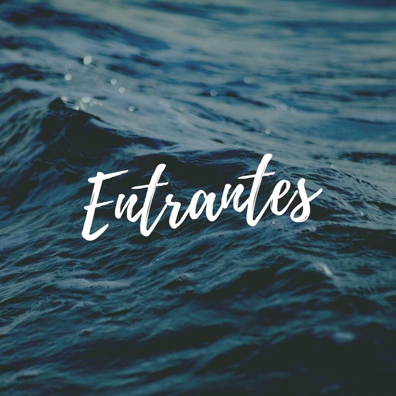 ENTRANTES: Nuestra carta de Restaurante Pepito La Flor