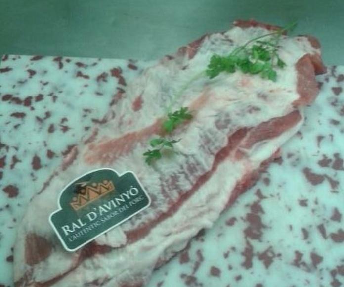 Porc Ral Tarragona