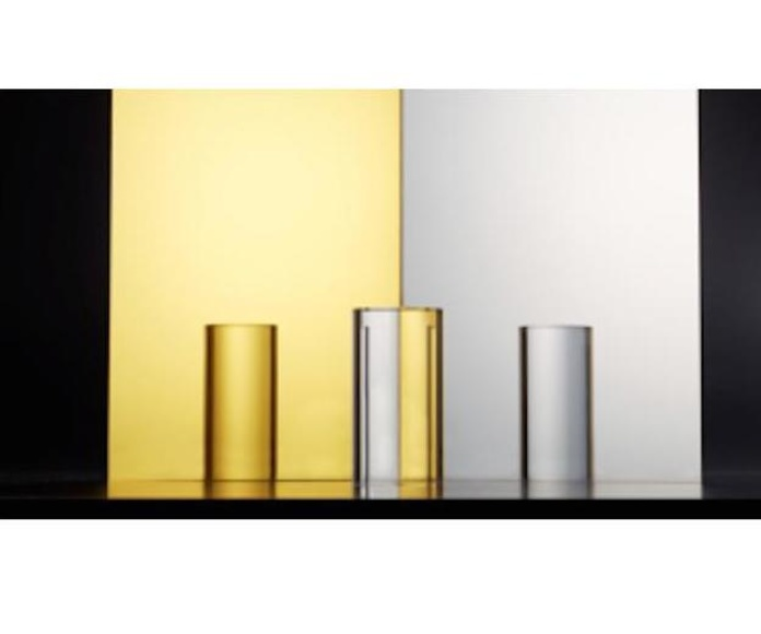 Metacrilato en placas: Productos de Francisco Seguí García