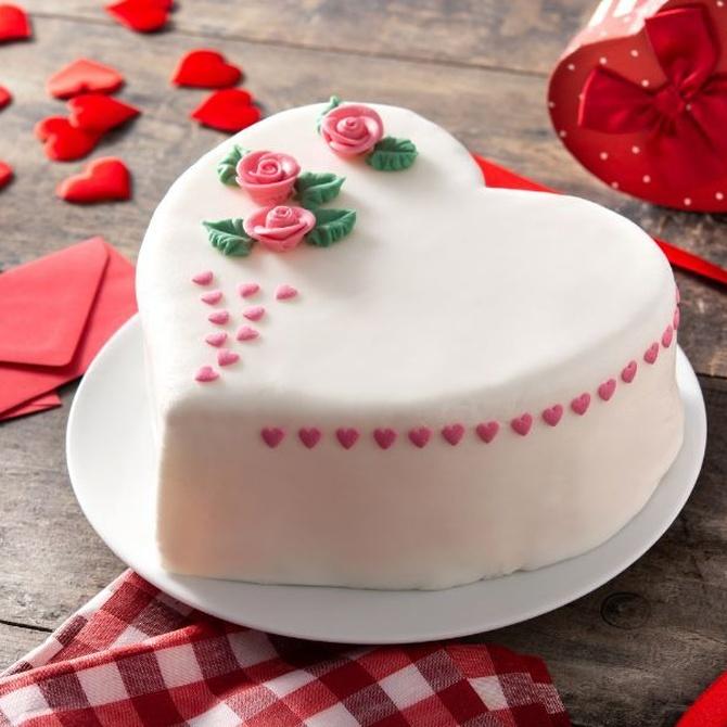 La creatividad, el ingrediente secreto de tu tarta